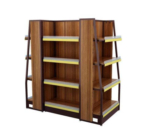钢木货架定制