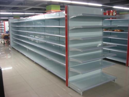 天津超市货架厂家